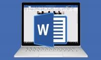 كل ما يخص برنامج word من تحويل ملفات ال pdf الي word وتنسيق الملفات ومراجعتها