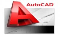 سوف أقوم بعمل رسم هندسي على AutoCAD كل 150 متر مربع 5$ فقط