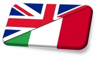 ترجمة اللغة الانجليزية الي عربية او ايطالية او اسبانية 250 كلمة
