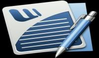 كتابة النصوص