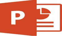 تصميم العروض التقديمية عبر برنامج powerpoint بمهارة عالية العرض مقابل