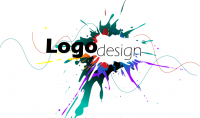 تصميم 3 شعارات احترافية لقناتك او صفحتك
