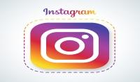 منشن حقيقي لمنتوجك أو صورتك او فيديو في الأنستغرام