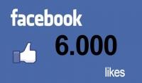 زياده 6000 معجب عربي الي صفحات فيسبوك