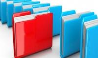 تجهيز ملف إنجاز مدرسي أو جامعي
