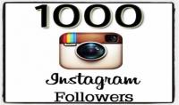 1000 متابع انستغرام عربي حقيقي 100% جودة عالية في مجرد ساعات فقط للحصول علي الخدمة