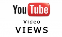 1000 مشاهدة يوتوب حقيقية ذات جودة عالية  200 لايك هدية