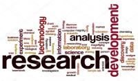 عمل الأبحاث العلمية والمساعدة في الامور الدراسية