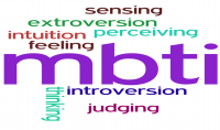 اختبار تحديد الشخصية حسب معيار MBTI