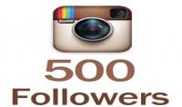 إضافة 500 متابع انستغرام حقيقي ومتفاعل