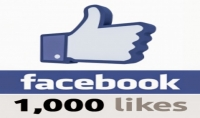 1000 لايك لصورتك الشخصية في حسابك على الفايسبوك