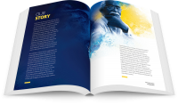 تصميم وتنسيق كتاب أو رواية او مجلة 50صفحة تصميم احترافي يوافق موضوعه
