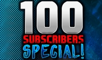 100 مشترك على يوتوب في يوم واحد فقط ب 5$
