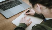 كتابة مقالة لك أوالتفرغ تمام لك لتدوين في موقعك   460 كلمة