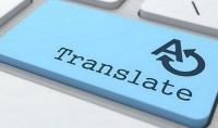 ترجمة من اللغة العربية الي الانجليزية والعكس 700 كلمة