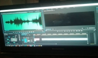 video editing  montage  motion graphics