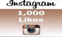 اضافه 1500 لايك سريع جدا لاي صورة في الانستغرا
