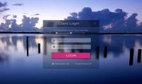 انشاء صفحة ويب Register   Login باستخدام إطار عمل Laravel