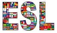 Esl تعليم اللغة الانجليزية وخصوصا للاطفال باتباع النموذج الامريكي