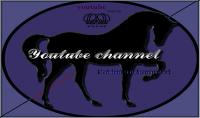 تصميم وتركيب شعارك لليوتوب والكتابة عليه بخط جميل ثلاثي