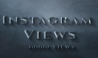 جلب 30000 مشاهدات انستقرام مكس خلال 24 ساعة