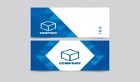 تصميم بطاقة عمل في مدة وجيزة