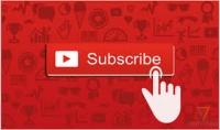 إضافة 500 مشترك حقيقي لقناتك على اليوتيوب