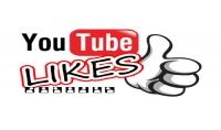 130 إعجاب YouTube Likes لفيديو على قناتك فقط 5$
