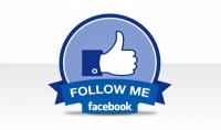 زيادة متابعين الفيس بوك 1150 متابع amp; 140 لايك لأي بوست