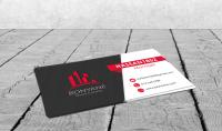 تصميم مميز ورائع لبطاقة الأعمال Business Card فقط ب5 دولار
