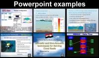 تصميم عروض تقديمية Power Point presentations بإحترافية وجودة عالية