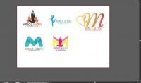 سوف أصمم لك أروع شعار لشركتك أو لقناتك أو موقعك
