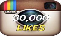 30000 مشاهدة او لايك انستقرام حقيقين