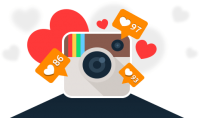 زيادة 1000 متابع على instagram بجودة عالية