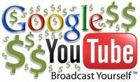 فتح حساب يوتيوب مع حساب ادسنس مستضاف قابل لجني الارباح