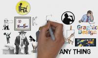 تصميم فيديو وايت بورد اعلاني لمنتجك   تعليق صوتي