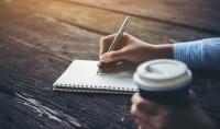 كتابة مقالة