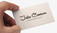تصميم بطاقة زيارة carte visite بشكل إحترافي