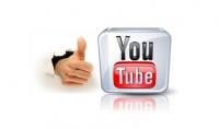 سامنح لك 1000مشاهدة على اليوتيوب   100 لايك