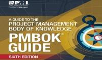 سأوفر لك كتاب PMBOK 6th edition لتحضير امتحان PMP