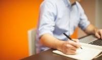 بكتبة تفريغ الصوت الى نصوص او كتابة
