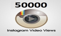 50 ألف مشاهدة حقيقيىة للانستجرام ب 5$ فقط