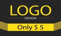 تصميم شعار ب 5$ فقط