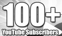 500 مشترك يوتيوب مشاهدات