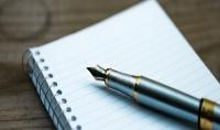 كتابة و تحرير مقالك في الموضوع الذي تريده
