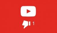 احصل على dislike لمقاطع الفيديو على يوتوب