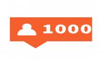 أضافة 5000 متابع انستجرام جودة عالية ب5 دولار فقط
