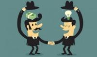اعطيك 10 افكار مشاريع على حسب مهاراتك اسم للمشروع