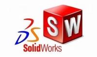 تصميم اى نموزج 3d عن طريق برنامج solidworks