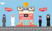 فيديو موشن جرافيك احترافي لشركتك او مشروعك